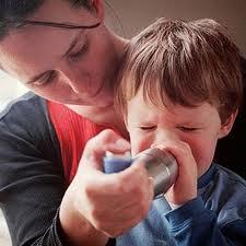 Obat Asma Untuk Anak Kecil